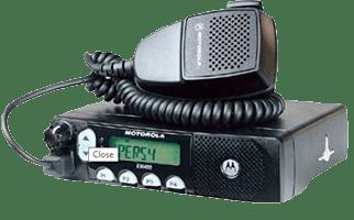Radiotransmisores