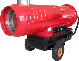 Turbo Calefactores
