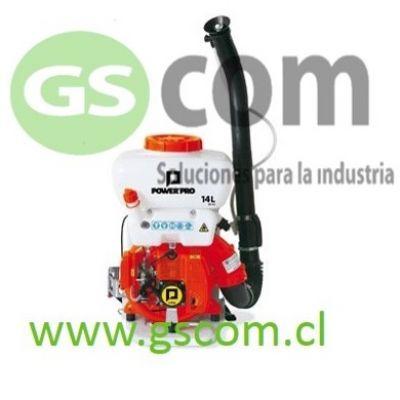 ATOMIZADOR GASOLINA 2T POWER PRO
