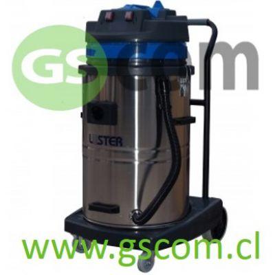 Arriendo Aspiradora 80 Litros Polvo Agua