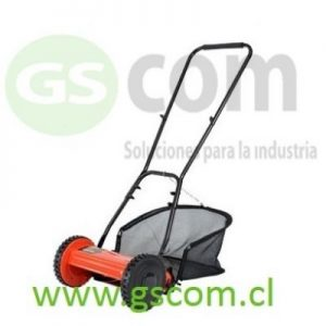 CORTADORA DE PASTO MANUAL POWER PRO GP30R