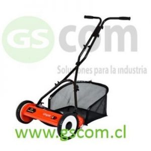 CORTADORA DE PASTO MANUAL POWER PRO GP40R