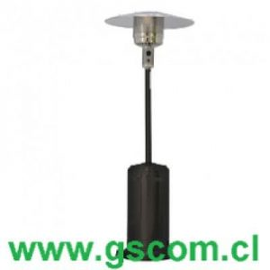 Estufa de Patio Infrarroja Heater