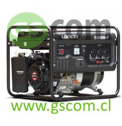 GENERADOR GASOLINA LONCIN LC 5000F 4.5 Kw