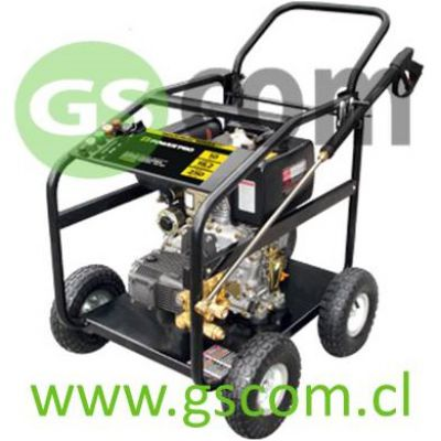 HIDROLAVADORA DIESEL POWER PRO IP2600D 8,4 HP