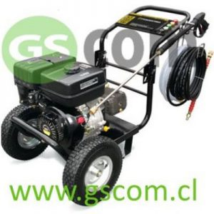 HIDROLAVADORA GASOLINA POWER PRO IP1800G 6,5 HP