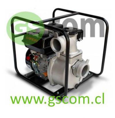 MOTOBOMBA LONCIN 3X3 TRASH 750 LTS./MIN