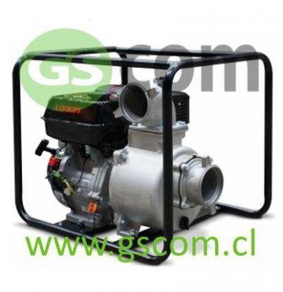 MOTOBOMBA LONCIN 4X4 1600 LTS./MIN