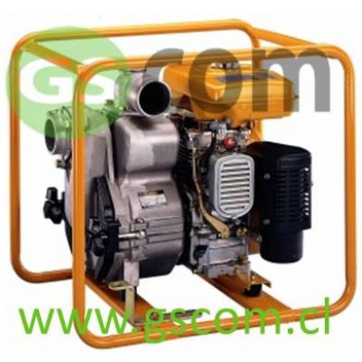 MOTOBOMBA ROBIN PTG 305 T 3X3 TRASH 7,5 HP