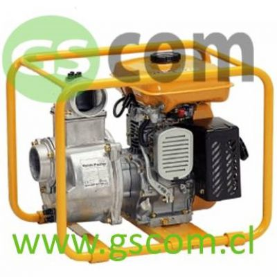 MOTOBOMBA ROBIN PTG 307 3X3 5 HP