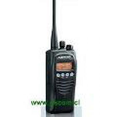PORTATIL 128 CH, UHF 470-512 MHz,4W, INCLUYE BATERIA KNB-45L, CARGADOR KSC35E, ANTENA Y CLIP