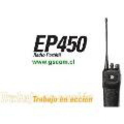 PORTATIL VHF o UHF 16 CH, 5/4W
