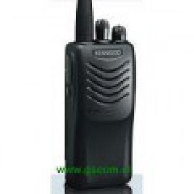 Portatil TK-3000, TRANSCEPTOR PORTATIL KENWOOD UHF 16 CH, 4W, 450-480 MHz. INCLUYE BATERIA Y CARGADOR RAPIDO
