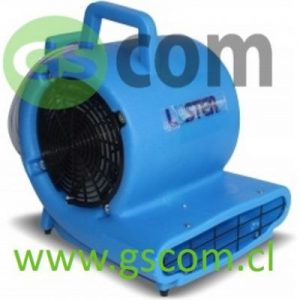 SOPLADOR AIRE FRIO LUSTER BF536 850 WATTS