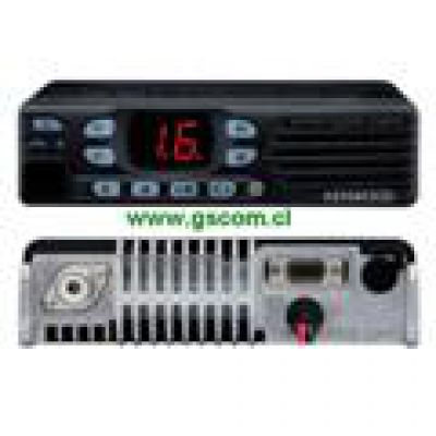 TK-7302 VHF, TK8302 UHF MOVIL /BASE VHF 16CH, 50W