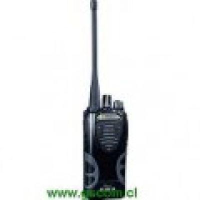 TRANSCEPTOR PORTATIL VHF 16 CANALES 5 W, 18 MESES DE GARANTIA ABELL A82. SUMERGIBLE