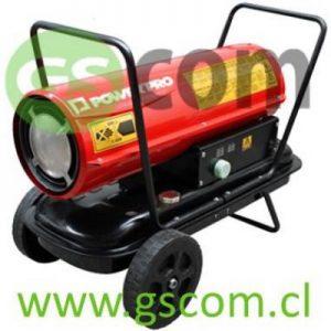 Turbo Calefactores Diesel