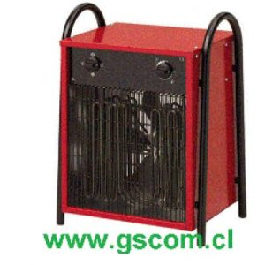 Turbocalefactor Electrico 5 Kw Trifasico KOSNER