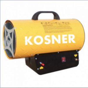 Turbocalefactor Gas 15 KW KOSNER