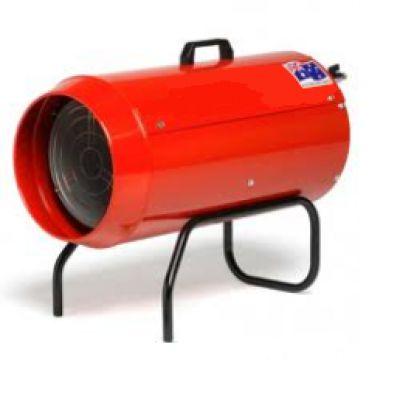 Turbocalefactor Gas Licuado Jetfire J33
