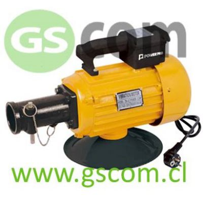 UNIDAD MOTRIZ ELECTRICA POWER PRO UM-220V 1,5KW