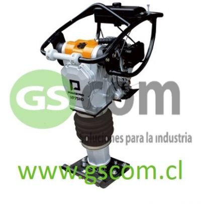 VIBROPISÓN POWER PRO VP-75HP 3,5HP