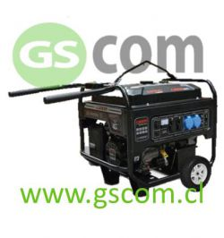 GENERADOR GASOLINA LONCIN LC 13000 10 KW
