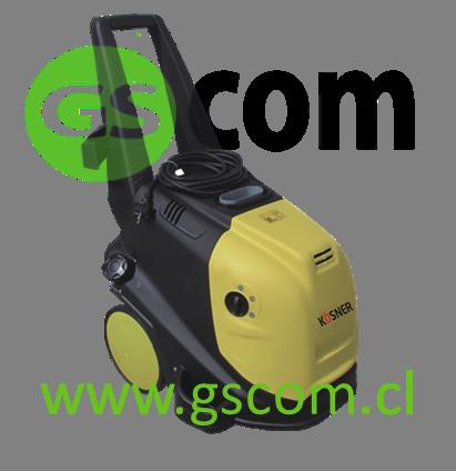 Hidrolavadora-agua-caliente-industrial-monofasica-ksn-150.9-gscom