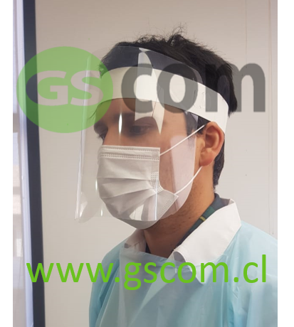 protector facial-frontal-gscom
