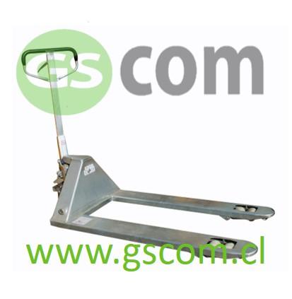 Transpaleta-galvanizada-ksn-2500GA-gscom