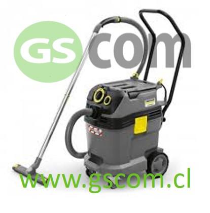 aspiradora-de-polvo-agua-eléctrica-karcher-nt-40-1-Tact-M-40-litros