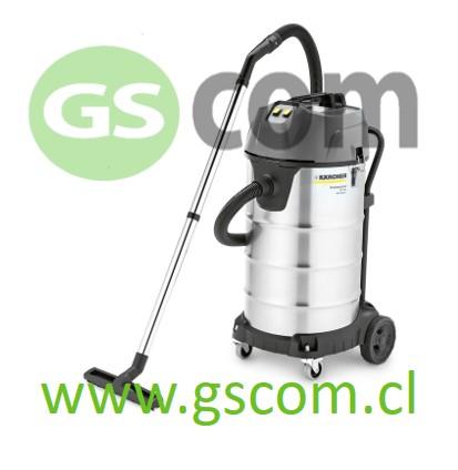 aspiradora-de-polvo-agua-eléctrica-karcher-nt-90-2-90-litros-gscom